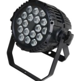 Waterproof 18pcs par light outdoor stage lighting dj equipment lamp