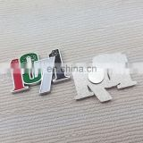 Wholesale Custom 1971 UAE Metal Lapel Pin Badge With Magnet