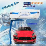 INQUIRY ABOUT PDK intelligent touchless car wash equipment PDK360