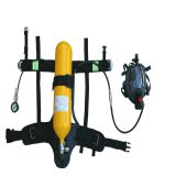 30mpa SCBA Air Breathing Apparatus with Competitive Price