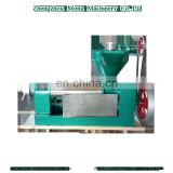 CE approved sunflower seeds homemade oil press Image