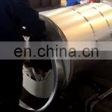 hot dipped building raw material galvanized steel coil with fast shipment