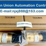 TESCOM pressure reducing valve 44-1800