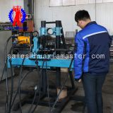 Soil sampling drilling rig/single-hand soil sampling rig