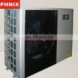 Heating and Cooling Unit-High Efficiency Heat Pump(CE, CB, EC, ETL, CETL, C-TICK, WATER MARK, STANDARD MARK, UL, SABS, SANS)