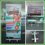 Custom design Roller Banner Stand manufacturer in China