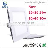 UL,CE,TUV rectangular recessed led ceiling lights                                                                         Quality Choice