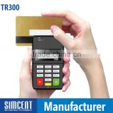 Safe and Reliable mini ic chip card reader/writer