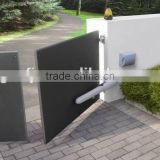 Guangzhou swing gate access system, double arm type swing gate opener