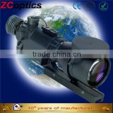 glimmer night vision monoculars with hand strap antique telescope rm490 military telescope portable