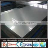 best selling products cold rolled 304L 1.5mm stainless steel sheet Image