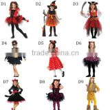 wholesale Cosplay kids Halloween costumes bulk children kids Party costume/ Carnival costume/ halloween costume