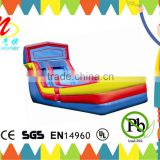 Play sets and playground equipment inflatable pool water slides
