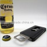 China Factory Supply Metal Bottle Opener Cases For IPhone4 4s ,For IPhone 4 4s Botter Opener Cases