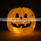 LED copper wire,decorative light,pumpkin light Christmas Light,holiday light,halloween light,battery CE,Rohs,UL