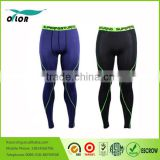 Tights Leggings Sports Compression Base Layer Running Pants Mens