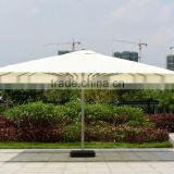 6 meters Outdoor Party Wedding Tent /Car Parking Umbrella / White Folding Event Tent/ Marquee Party Tent for 20 person(DH-N105)