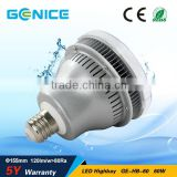 Hot Sale 30w 60w 80w 100w 120w 150w E40 LED Low Bay/ High Bay light,High power led low bay Good price 130lm/w led high bay