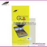 [Somostel] Hot! New arrival premium 9H screen protector for htc one m8 tempered glass oem