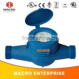 DN20 Rotatory wing wet liquid-seal cold water meter