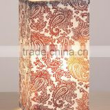 Cloth Lampshade Table Lamp Children Creative Table Lamp