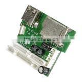 New arrival audio module sd card mp3 player chip