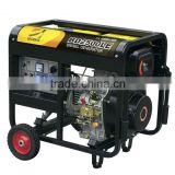 Industry use Air Cooled Diesel Generating Set standby power