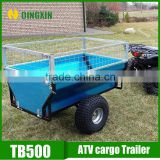 ATV BOX car trailer