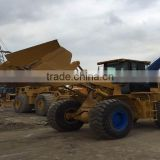 used cat 966G 962G hydraulic loader good price offered and qualified for all kinds of heavy duties