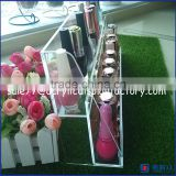 Acrylic Nail Polish Display Manufacturers,Nail Polish Display Stand Separate Block,Nail Polish Display Stand Separate Block