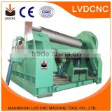 Top Quality CNC Machinery air duct flange roll rolling machine