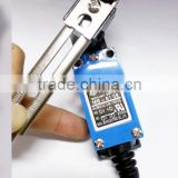 ME-8108 microswitch 5A current limit switch made in china quality guaranteed