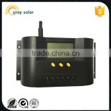 Home solar charge energy system controller power controller 30A solar controller LCD screen                                                                         Quality Choice