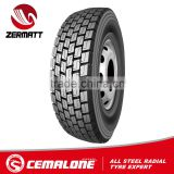 OEM High Quality super cargo truck tire