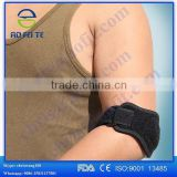 hot new products for 2016 shijiazhuang aofeite sports sibote golf elbow support pad