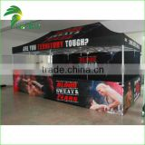 Professional Folding Outdoor Shade Canopy Tent / Pop Up Gazebo Tent                                                                         Quality Choice