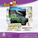 battery operated dinosaur toys electric dinosaur model dinosaur toys