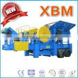 2016 Latest Technology Track Mobile Jaw Crusher Machine Price for Granite And Basalt Quarry Stone in India