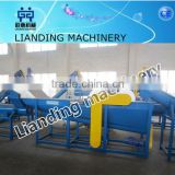 PET bottle crushing washing drying machine for plastic recycling line                                                                                                         Supplier's Choice