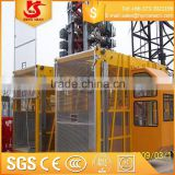 Construction Lifting Equipment, Building construction Material Hoist/lifter                                                                         Quality Choice