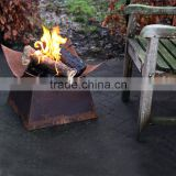 Esschert Design BSCI certicifated Outdoor fire pit                                                                         Quality Choice                                                     Most Popular