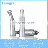 dental 2016 dental implant drills inner water spray low speed handpiece with contra angle head