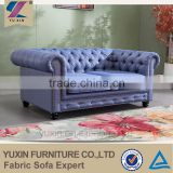 2016 chesterfield design sectional furniture upholstered fabric sofa                                                                         Quality Choice