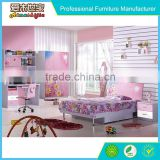 Best Selling Children Bedroom Furniture /three Layers Child Bed/ Kids Wooden