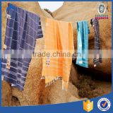 china manufacture hammam turkish beach towel with high quality                                                                                                         Supplier's Choice