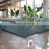 Stainless steel shoe base glass rails u channel glass railing frameless glass balustrade                                                                         Quality Choice                                                     Most Popular