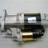 China OEM High quality with competitive price VOLVO excavator EC460B starter motor VOE11127679