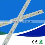 High quality DC12V or 24V Rigid SMD 5630 RGB led bar lighting, approved CE&ROHS ,direct factory sale, fast delivery