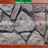artificial cultural rock stone for wall cladding garden landscape water proof fire proof