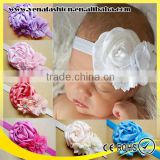 bling korean stretch handmade baby headbands